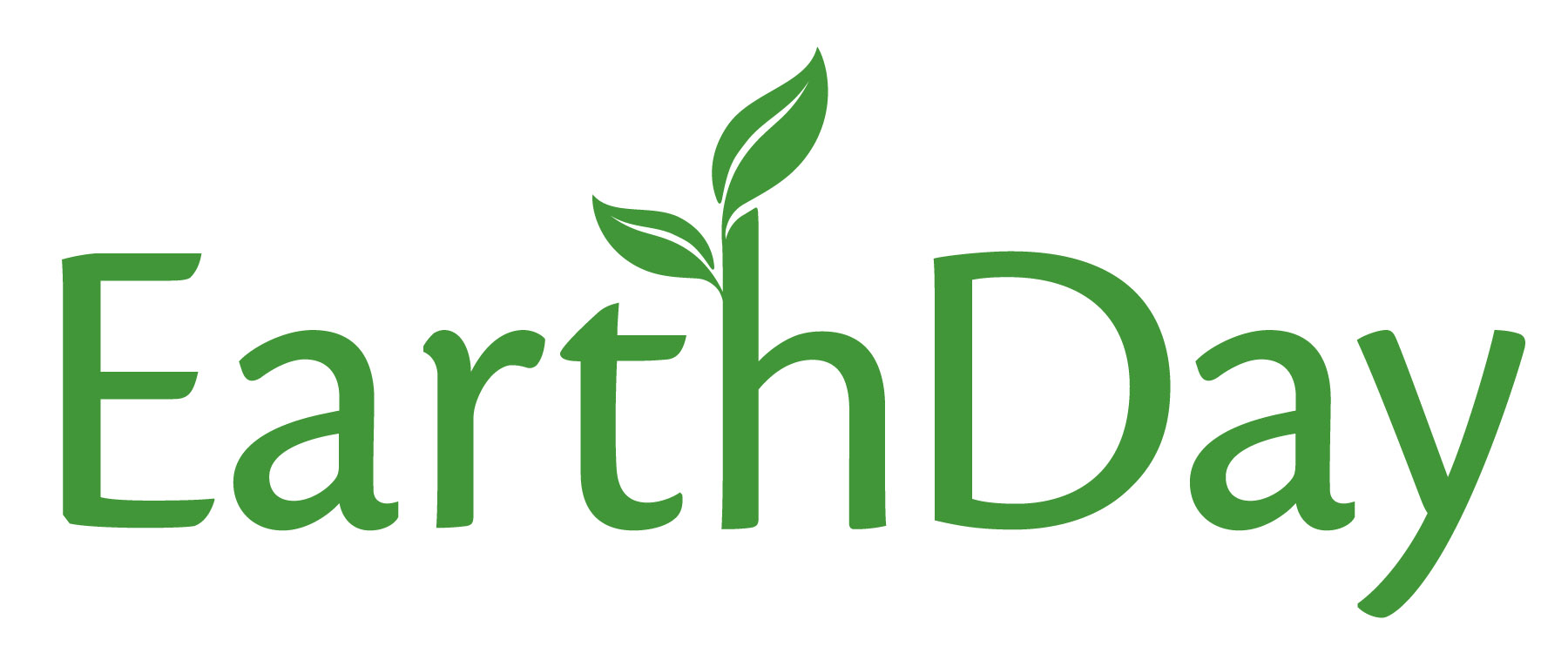 Earth Day is this Saturday, April 22 !