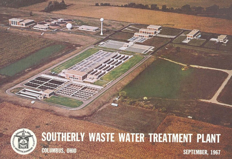 Pollution History and Biological Recovery of the Scioto River Published by OWEA
