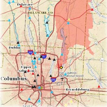 USGS StreamStats