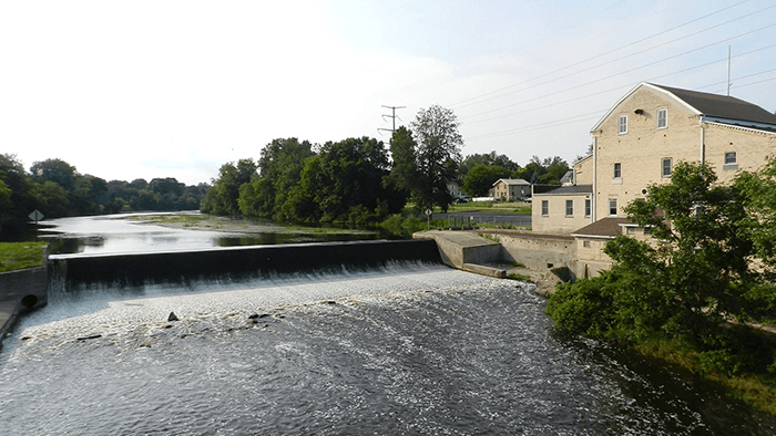 Watershed Monitoring and Bioassessment Plan for the Milwaukee River Basin
